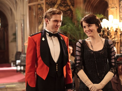 Downton Abbey inspires modern wine collection of 'vintage' French blends