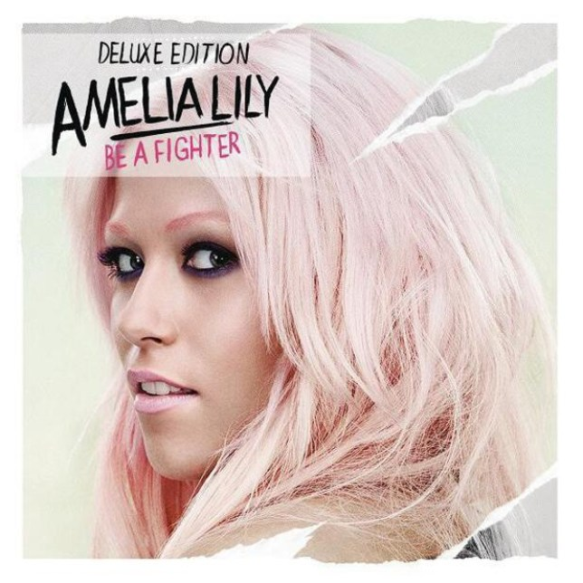 Amelia Lily Be A Fighter