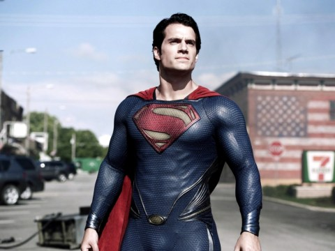 Man Of Steel holds off World War Z at UK box office top