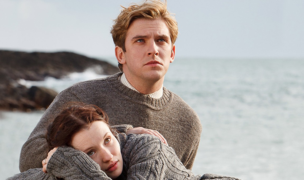 Dan Stevens: It was a risk leaving Downton Abbey but one worth taking