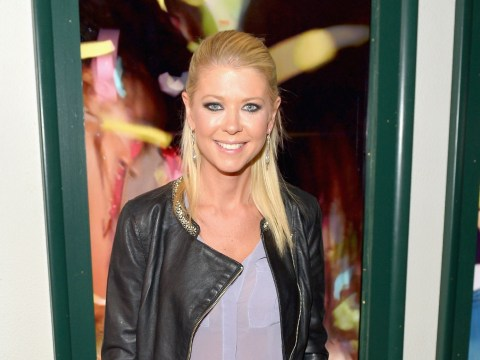 Tara Reid: Jedward aren't in Sharknado sequel – it was just an idea