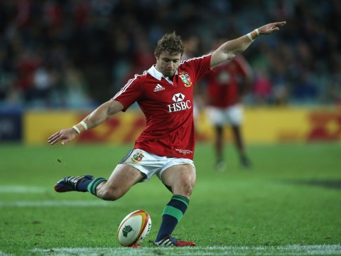 Gallery: NSW Waratahs v British and Irish Lions
