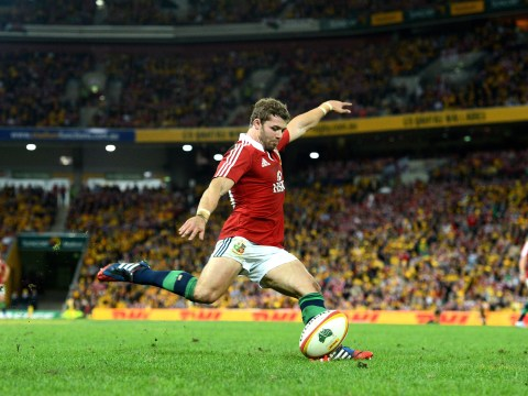 Leigh Halfpenny can win Australia Tour for Lions, insists Neil Jenkins