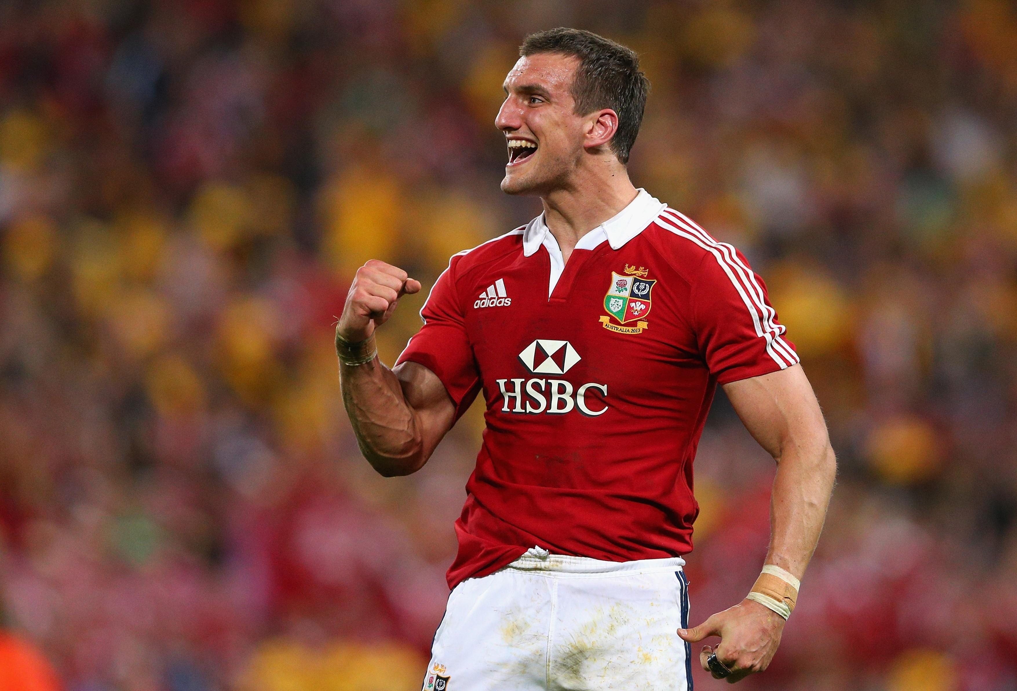 British and Irish Lions will go down in history, insists Sam Warburton