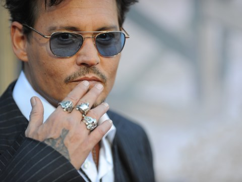 Johnny Depp soon to quit acting? Say it isnt so!