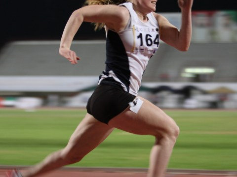 Laura Sugar's story adds some spice to Rio Paralympic dream