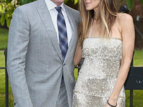 Sarah Jessica Parker tackles marriage rumours declaring 'I love Matthew Broderick'