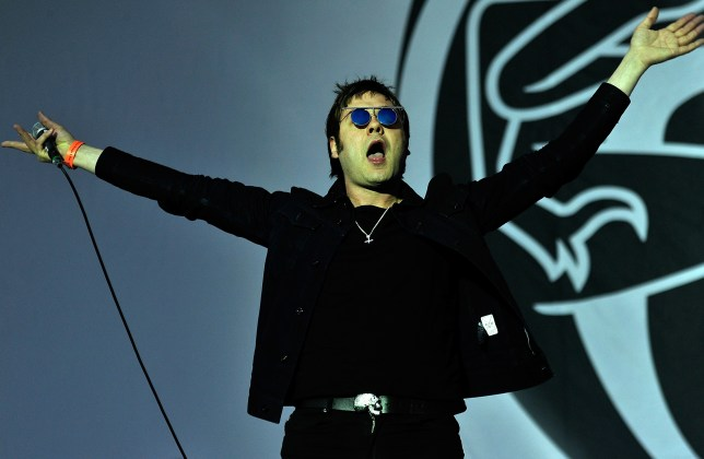 Kasabian performed at Hard Rock Calling (Picture: Getty)