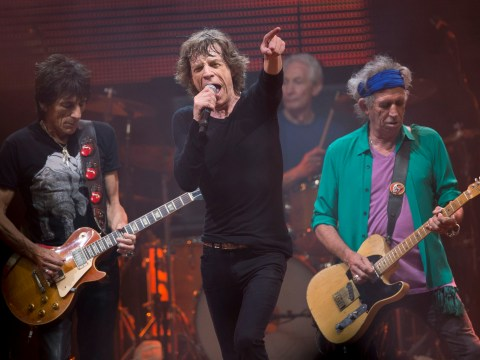 The Rolling Stones' Glastonbury set watched by 2.6million on BBC2