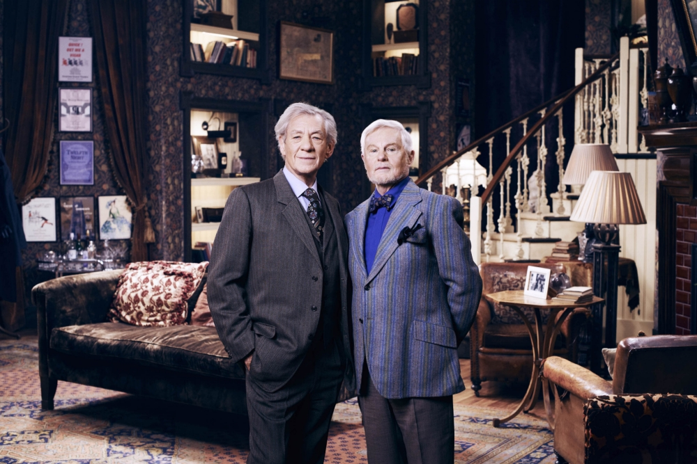 Will Vicious be consigned to the sitcom dustbin of history?