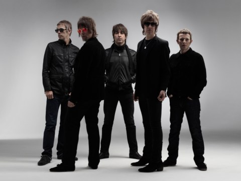 If Beady Eye's second album BE isn't a hit, Liam Gallagher is going to quit