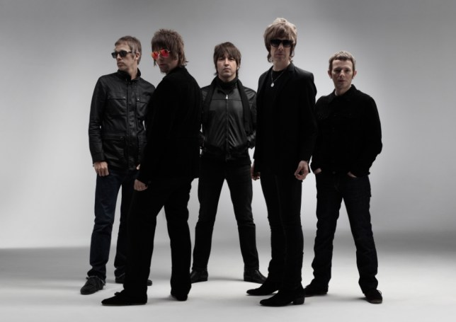 Liam Gallagher flies higher on Beady Eye's more ambitious follow-up album (Picture: supplied)