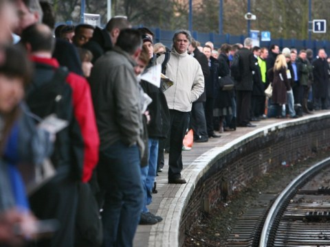Commuters spend quarter of their salaries on travel to work