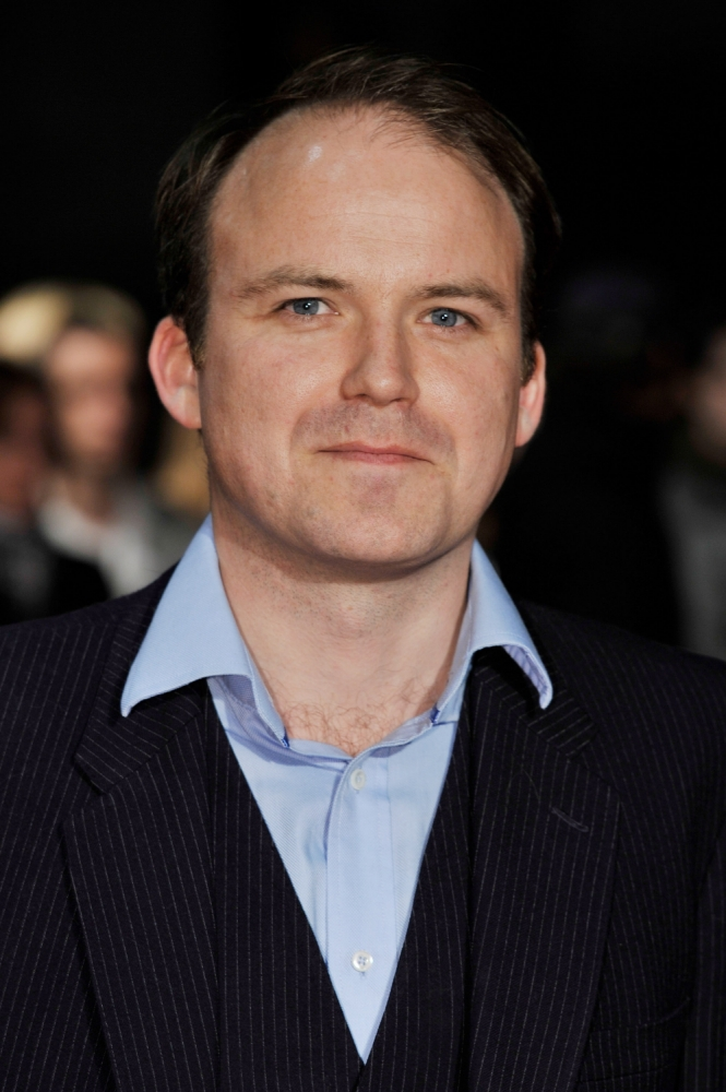 New Doctor: But Who is Rory Kinnear?