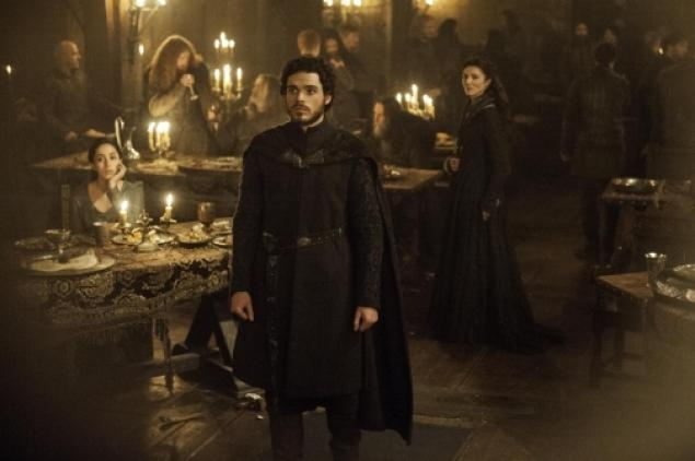 Why Game of Thrones season 3 was the best yet