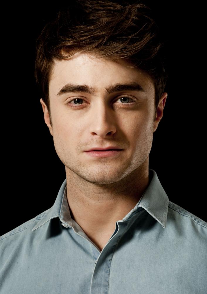 Daniel Radcliffe stars in The Cripple Of Inishmaan at London's Noel Coward Theatre (Picture: Hugo Glendinning)