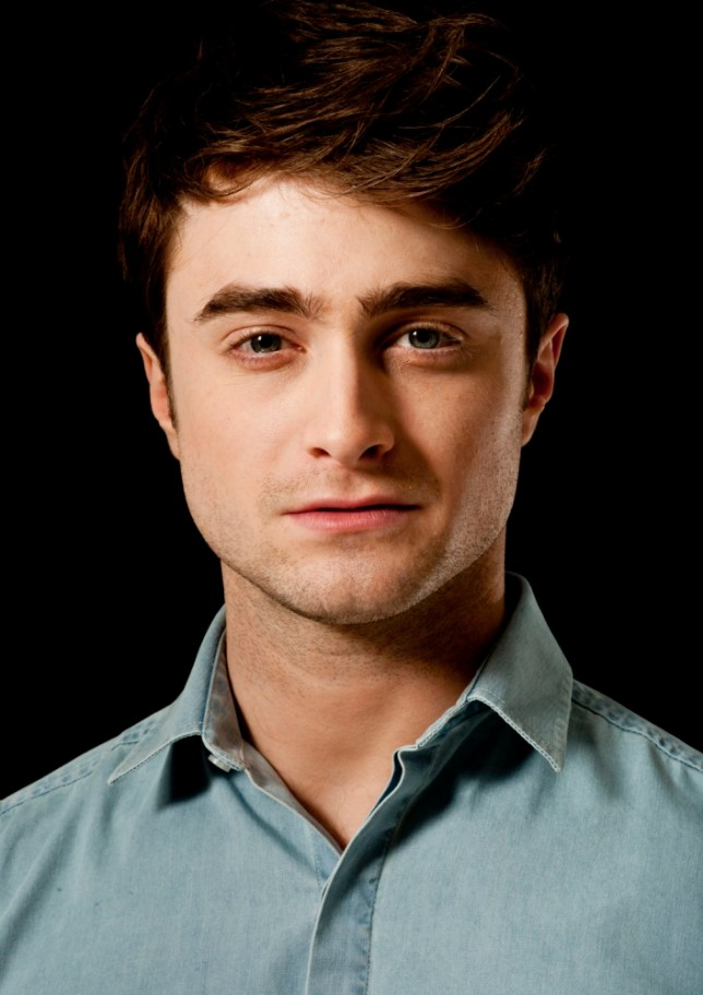 Daniel Radcliffe stars in The Cripple Of Inishmaan at London's Noel Coward Theatre (Picture: Hugo Glendinning)