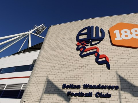 Bolton Wanderers respond to fans and scrap plans for QuickQuid sponsorship deal