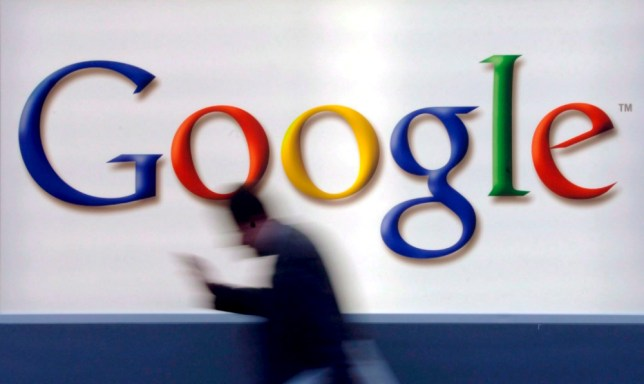 Google, Prism
