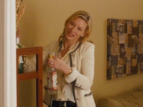 Blue Jasmine trailer sees Cate Blanchett facing midlife crisis