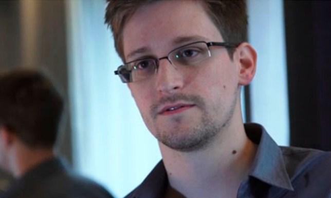 RInternet rallies behind NSA leaker Edward Snowden