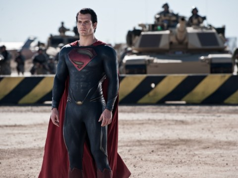 Man of Steel and Iron Man 3's use of 3D criticised by James Cameron