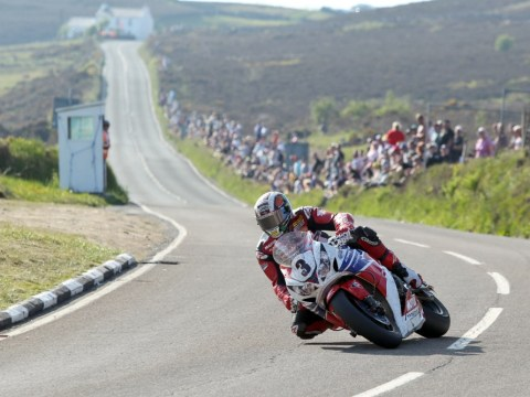 The Isle of Man TT: Rev up and man up to a brutal bike race