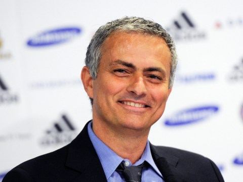 Video: Jose Mourinho – 'I am the happy one'