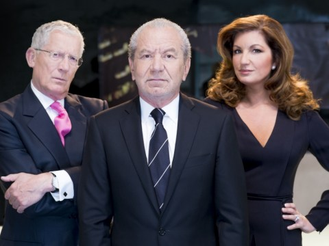 The Apprentice's caravan and camping task ramped up the comedy value