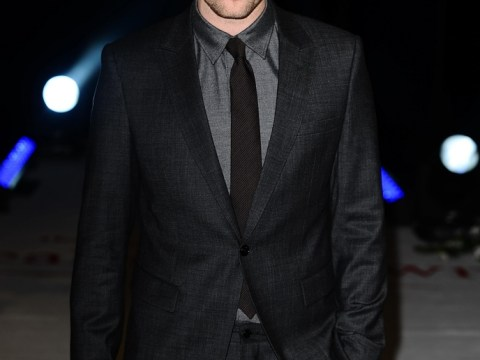 Robert Pattinson sparks Fifty Shades of Grey rumours after he parties with EL James