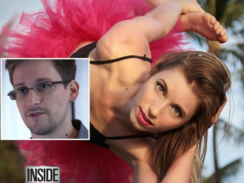 Prism leaker Edward Snowden's girlfriend opens up about her heartbreak