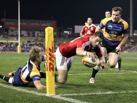 Another all-too-easy victory for ten-try British & Irish Lions