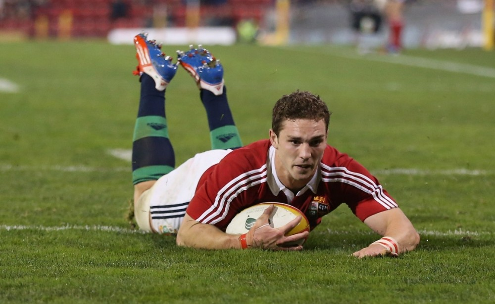 George North and Jamie Roberts add to Lions' injury problems