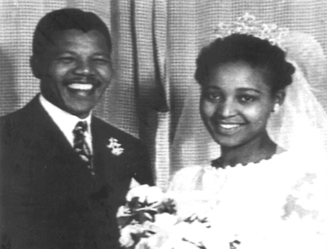 Nelson Mandela dies: The complicated personal life of the man feted as the grandfather of the world