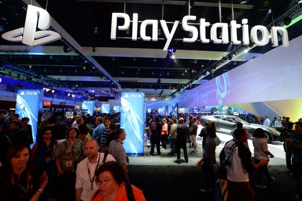What secrets has Sony kept back for E3?