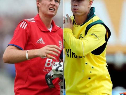 Australia batsman David Warner to miss game after 'unprovoked attack on England player'