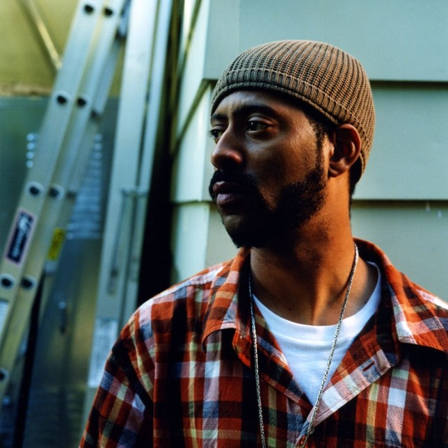Madlib's squeaky-voiced cartoon alter ego, Quasimoto, can be heard on Yessir Whatever (Picture: supplied)