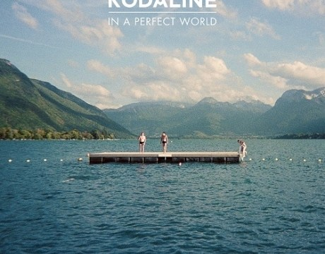 New albums rated: Kodaline, Close and Austra