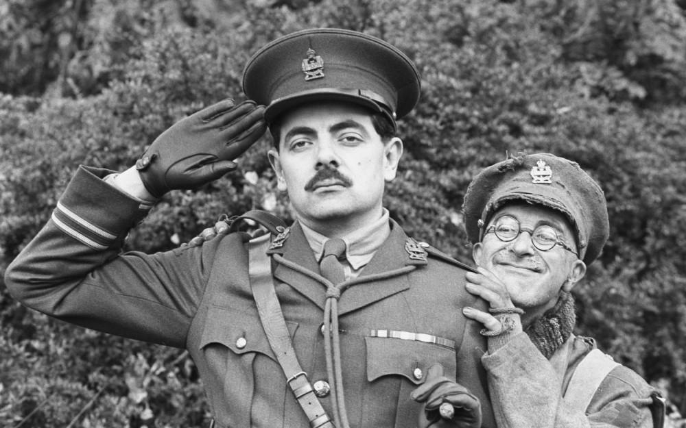 Arise Sir Baldrick: Blackadder actor Tony Robinson knighted in Queen's Birthday Honours list