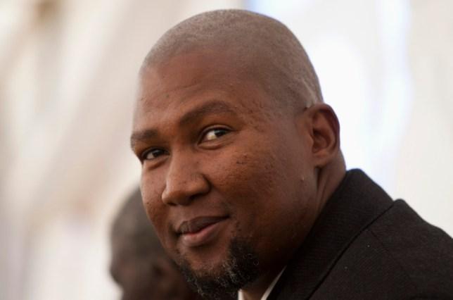 Nelson Mandela's grandson facing criminal charges over grave tampering claims