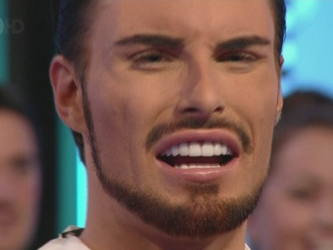 Rylan Clark back for Big Brother's Bit On The Side