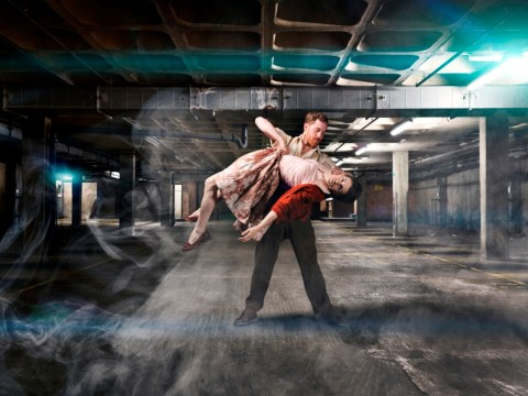 Punchdrunk's ambitious The Drowned Man takes their immersive theatre to a new level