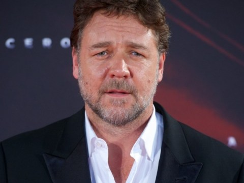 Russell Crowe reveals Michael Jackson used to plague him with prank calls
