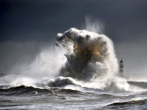Met Office summit over UK's extreme weather patterns