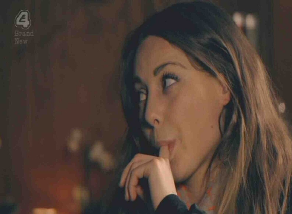 Made In Chelsea's Louise Thompson admits mystery date was 'the best night of my life' as Niall Horan rumours swell