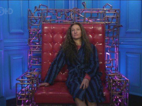 Big Brother viewers complain to Ofcom over Jemima's formal warning