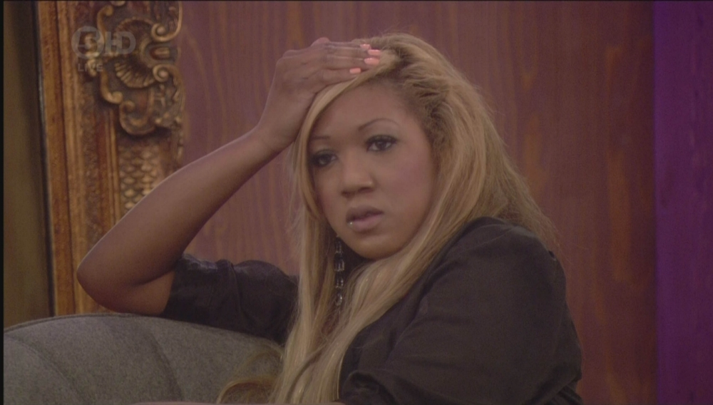 Gina Rio blasts Big Brother housemates for nominating her in foul-mouthed rant