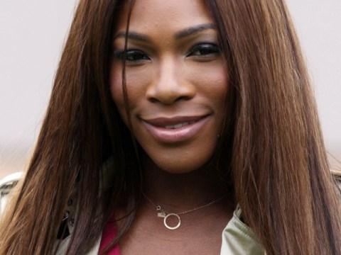 Rare apologist Serena Williams turns rape apologist… then just apologist