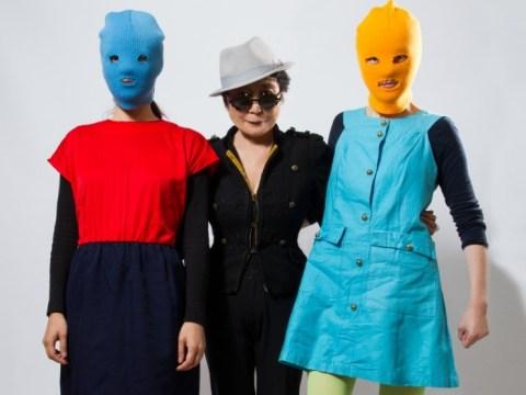 Yoko Ono: Sometimes, out of love, John was a bit possessive