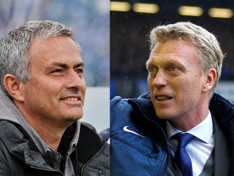 Premier League fixtures 2013/14: Jose Mourinho and David Moyes set for Manchester United v Chelsea second-week showdown